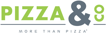 pizza and co logo