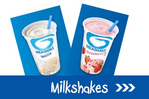 order milkshakes online